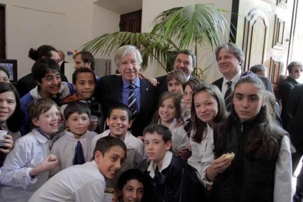 Montevideo, 25 de Octubre de 2012
