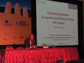 El compromiso del BCU con la Educación Económica y Financiera