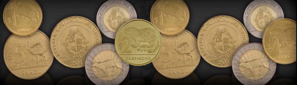 INVESTIGACIÓN ESCOLAR y LICEAL – Billetes y Monedas
