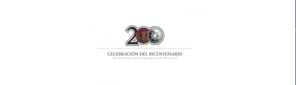 Celebración del Bicentenario del Proceso de Emancipación Oriental