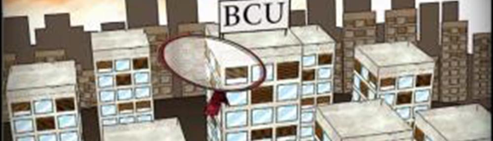 Vivir en BANCANIA – Taller del «Proyecto Facilitadores» sobre el rol del BCU en el Sistema Financiero.