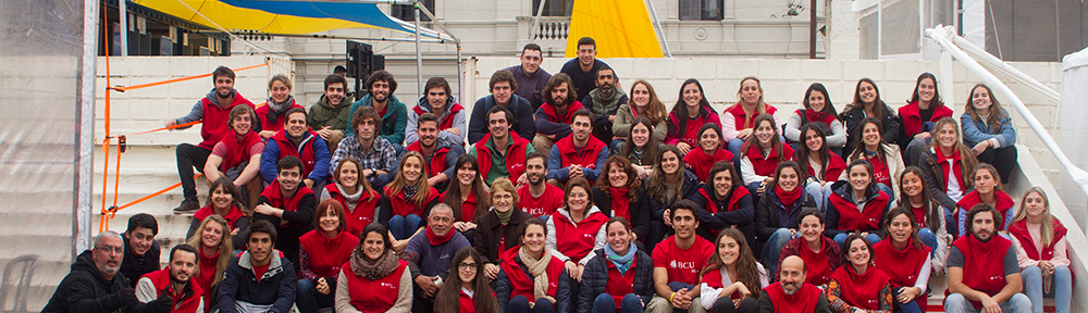 Tres jornadas de FIEF cerraron el ciclo 2017 en Montevideo