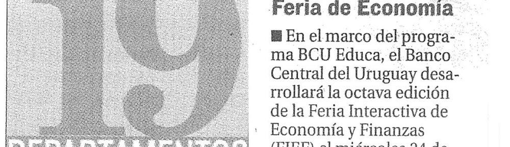 FIEF, Tacuarembó