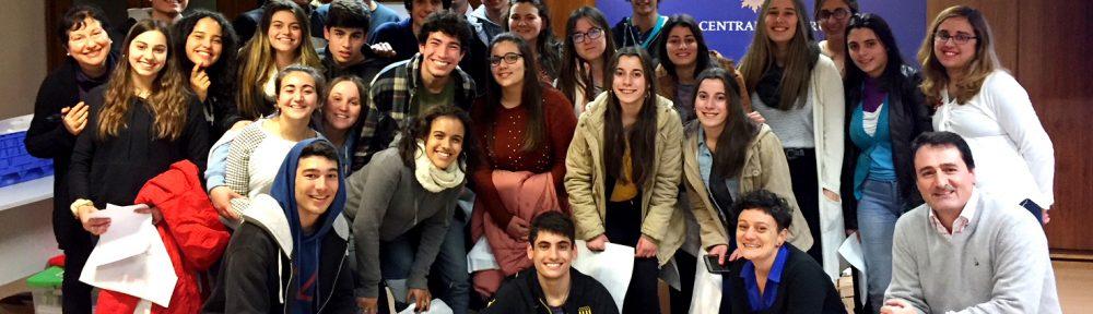Taller de Política Monetaria y Sistema Financiero   Liceo de Fray Marcos y Liceo 26