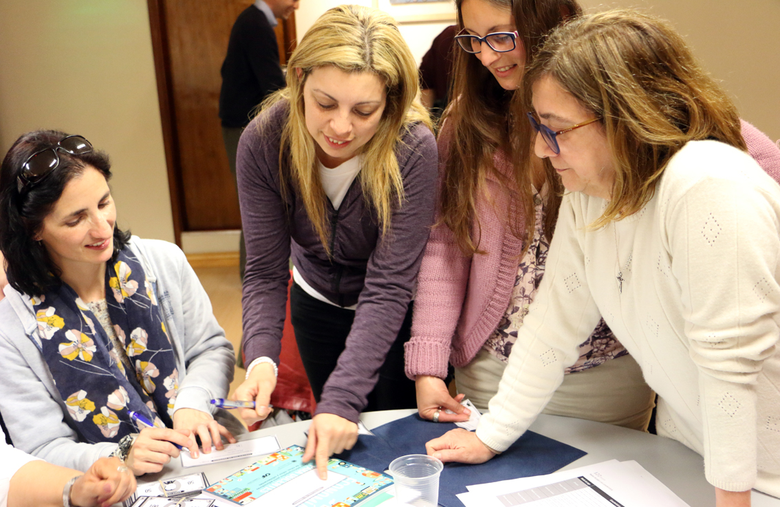 Talleres Economía & Finanzas para Docentes | Montevideo