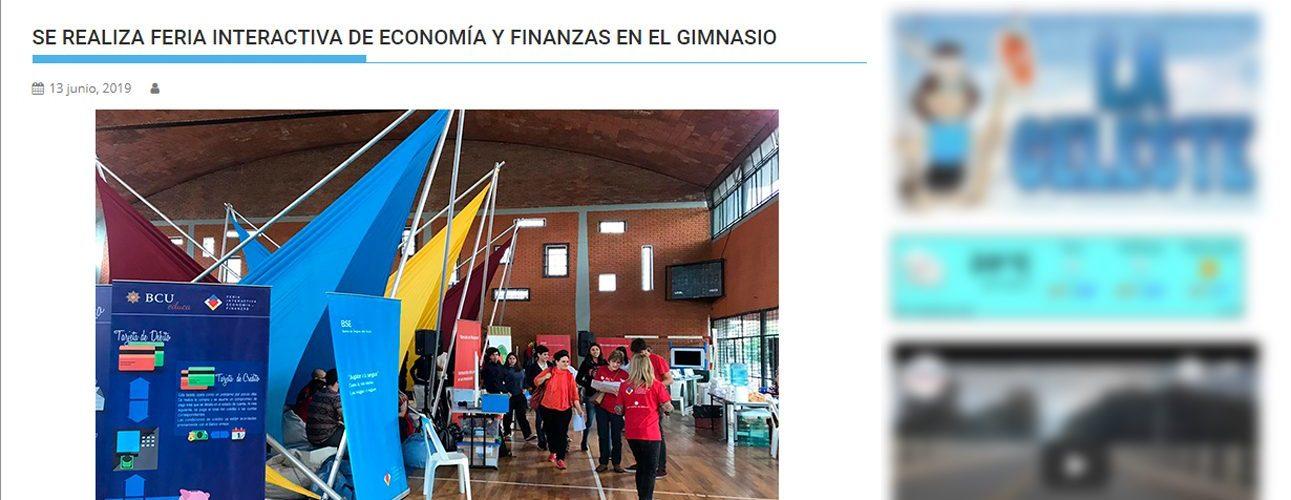 FIEF | Artigas