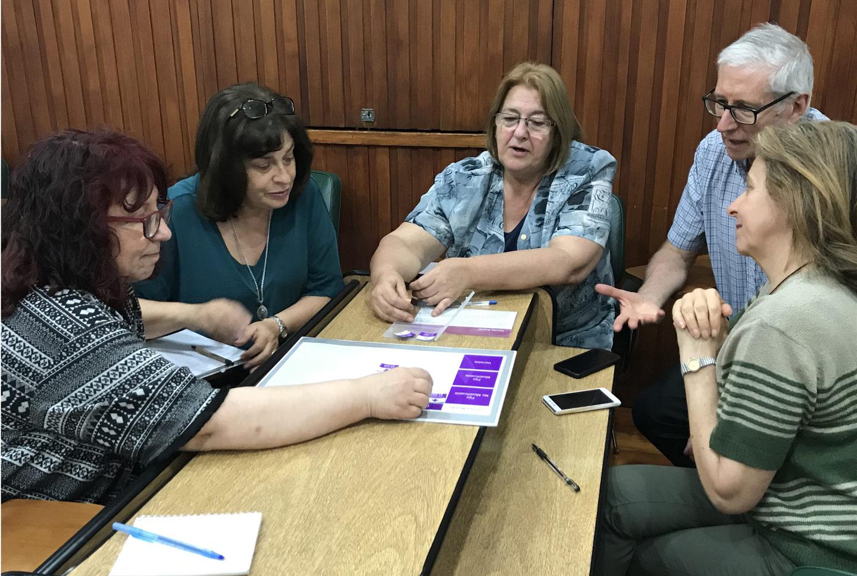 BCUEduca apoya a la Contaduría General de la Nación en la preparación de su funcionariado para la jubilación